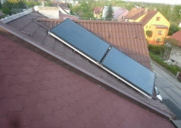 Thermosolar TS500