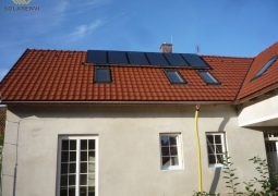 Kolektory Thermosolar TS300