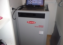 Baterie Fronius Solar Battery 4,5 kWh